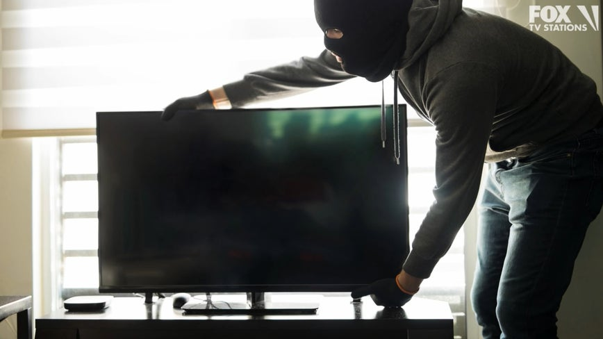 Man facing prison term for plot to obtain $1M in stolen TVs