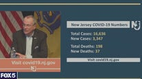 NJ nursing home deaths