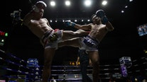 At least 72 coronavirus cases linked to one boxing match