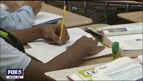 NYC keeps schools open, defying coronavirus trend