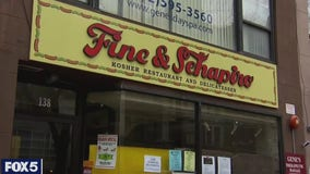 Iconic deli Fine and Schapiro appears to have closed for good