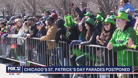 Chicago's St. Patrick's Day parades postponed amid coronavirus concerns