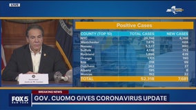 Coronavirus death toll in NY rises to 728