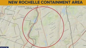 NY setting up containment zone around New Rochelle