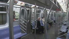MTA faces 'national crisis,' asks for federal bailout