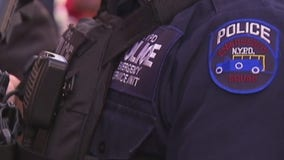 NYPD preparing to take on crime and the coronavirus