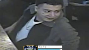 NYPD searching for suspect who stabbed man multiple times in Chelsea