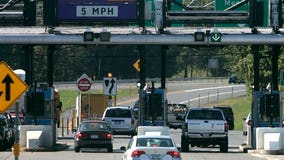 NY Thruway Authority announces cash tolls will change to toll billing to fight COVID-19