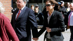 Mother sentenced to 7 months in prison in college admissions scam