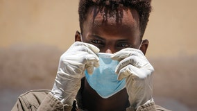 WHO: Africa should 'prepare for the worst' with COVID-19