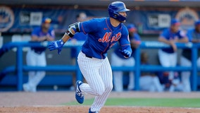 Mets send Tim Tebow to minor league camp