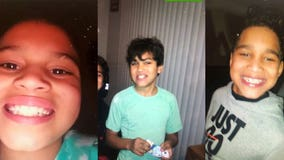 Amber Alert canceled for trio of NJ children