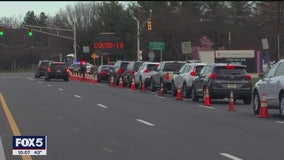 NJ closes daycares except for children of essential workers, evacuates nursing home