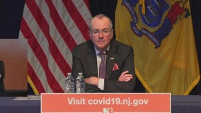 Coronavirus deaths surge in NJ; cases climb to 6,900
