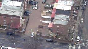 Water main break causes major flooding in Canarsie