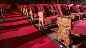 Broadway usher tests positive for coronavirus but the shows must go on