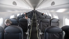 Flight change fee waivers, cancellations: This is how major airlines are reacting to COVID-19