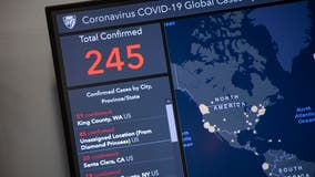 Connecticut confirms first positive test for coronavirus