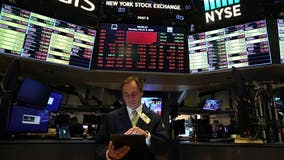 Dow claws back 1,049 points as Fed, Treasury move to restore investor confidence