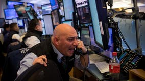 Stocks flounder on recovery concerns after coronavirus jobless claims near 39M