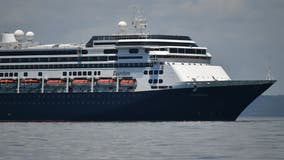 4 passengers on Holland America Line cruise ship confirmed dead from COVID-19