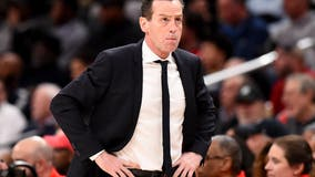 Kenny Atkinson out as Brooklyn Nets coach in surprise split