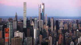 Over $100K a year in income needed to pay rent in NYC