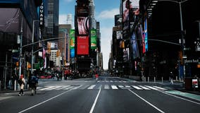 Experts ponder causes of New York's 'breathtaking' outbreak