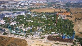 Six Flags Magic Mountain latest SoCal theme park to announce temporary closure amid coronavirus concerns