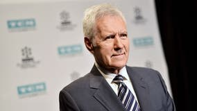 'Jeopardy' host Alex Trebek marks 1 year since cancer diagnosis