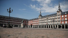 Spain limits movements, closes shops and other establishments to stem virus spread