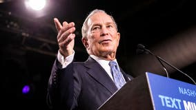 Bloomberg campaign faces class action lawsuit over layoffs