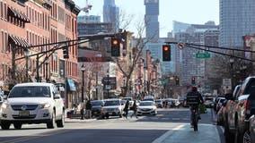 NJ malls, amusement parks close; Hoboken hunkers down