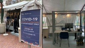 New York mobilizes against coronavirus