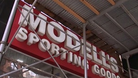 Modell's Sporting Goods to close remaining stores