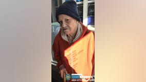 Elderly Bronx woman found safe, reunited with family