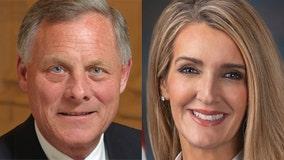 U.S. Senators Richard Burr, Kelly Loeffler sold stock before steep market losses from coronavirus