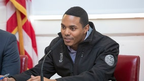 Bronx Councilman Ritchie Torres tests positive for coronavirus