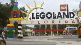 Legoland closing for two weeks to prevent spread of coronavirus