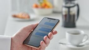 Better Business Bureau warns of 'mandatory online COVID-19 test' text message scam