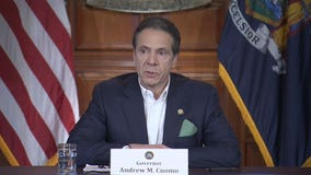 Reporter accuses Cuomo, Albany lawmakers of making her 'uncomfortable'