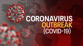 Latest developments in the coronavirus pandemic for March 25, 2020