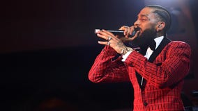 How a chance reunion led to rapper Nipsey Hussle's death