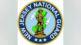 New Jersey National Guard soldier dies of COVID-19