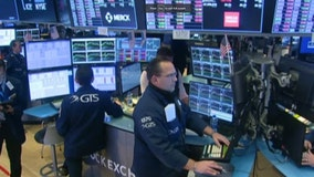New York Stock Exchange to close trading floors, fully move to electronic trading