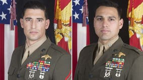 US servicemen killed in Iraq during mission against ISIS identified, were part of Marine Raider Battalion
