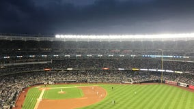 Fans sue MLB, teams over ticket money