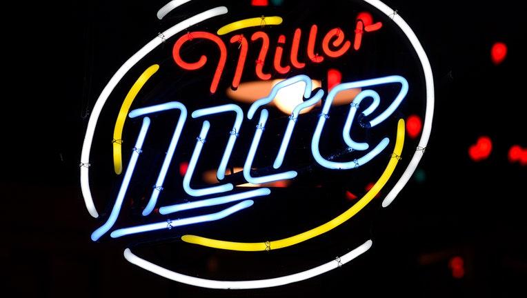Getty images Miller Lite