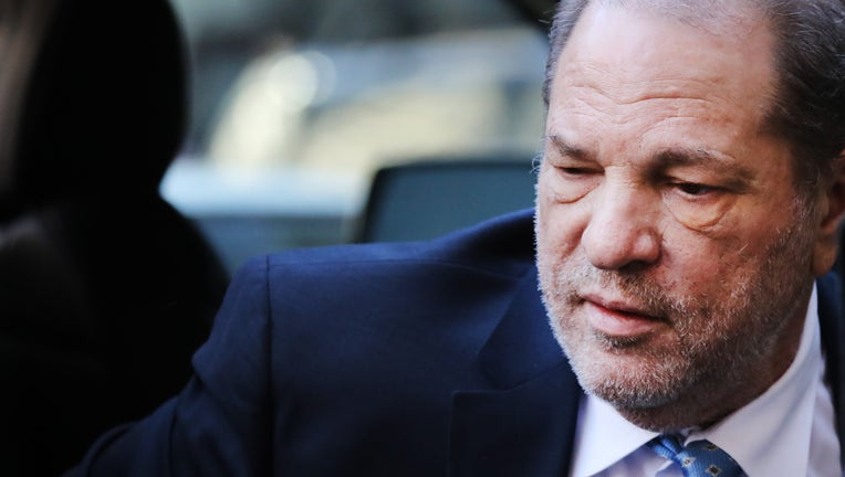 b9007e6c-Jury Deliberations Continue In Harvey Weinstein Rape And Assault Trial