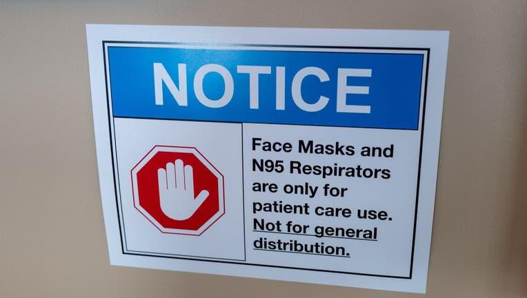 COVID-19 Mask Shortage